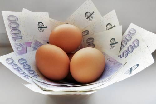 Velikonoční výslužka pro celou rodinu? Stačí si vedle vajec vykoledovat i nižší poplatky za energie