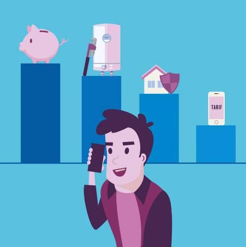 Sleva, která není zadarmo aneb opravdu si za dodatečné služby od energetických firem rádi připlatíte?